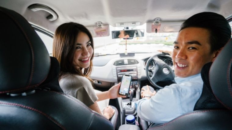 子供と車移動で聴けるアマゾンミュージックテッド