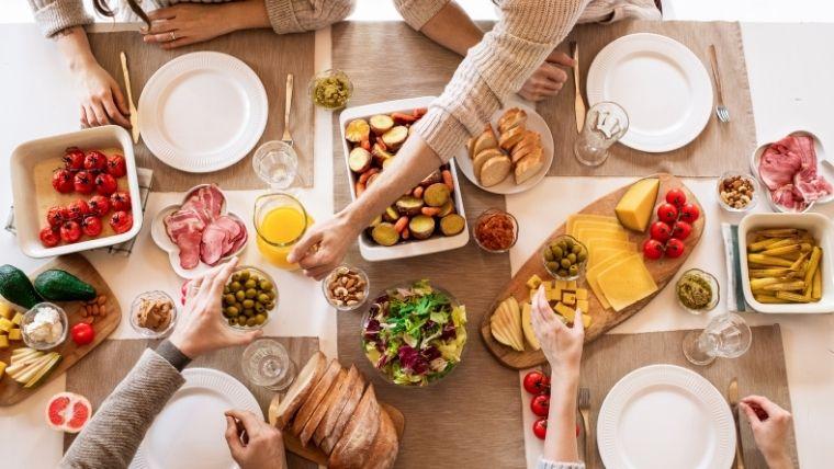 七夕の食べ物でそうめん以外の子供が喜ぶ七夕フード8選!お菓子やデザートもご紹介