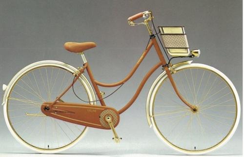 古畑任三郎愛用の自転車ブランド