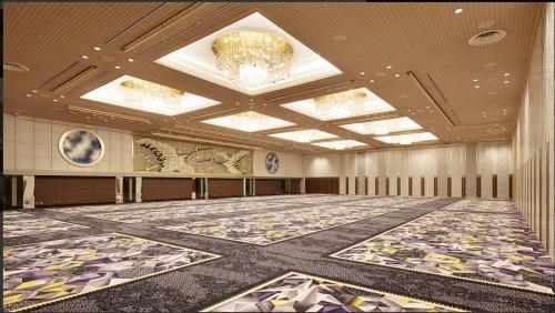 ホテルニューオータニ鶴の間イメージ