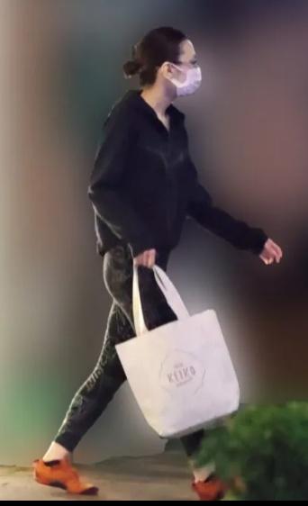 リコカツの北川景子は産後ダイエットで痩せすぎ?