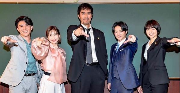 ドラゴン桜2紗栄子の演技は下手?理由と評判
