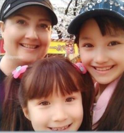 山口らいら(12歳)の家族構成!妹の山口愛芽莉と母親も美人で本名漢字も判明
