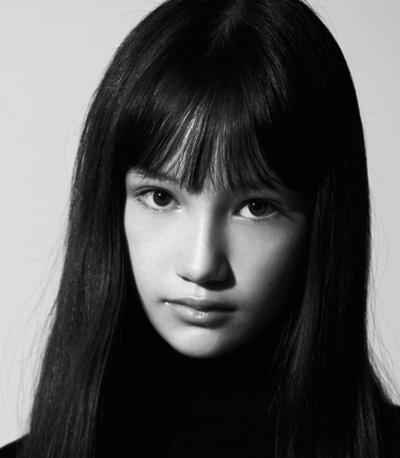 山口らいら(12歳)が美人すぎる!そっくりで似てる芸能人は誰?