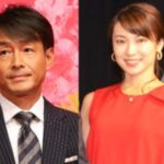 内山理名と吉田栄作の再婚で子供はどうなる?妊娠説や馴れ初め共通点は?